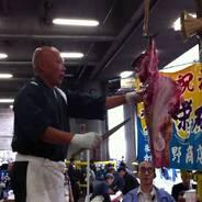 鍋物 京都中央卸売市場第一市場