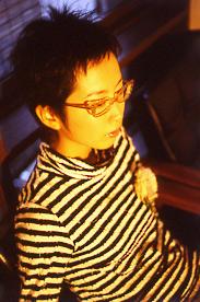 つじあやの2005-5