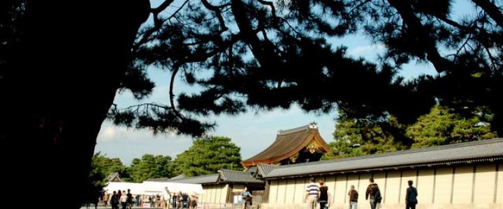 京都御所春季一般公開の実施について