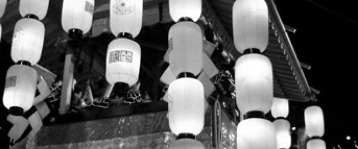 女人禁制ではありません、祇園祭特別講座
