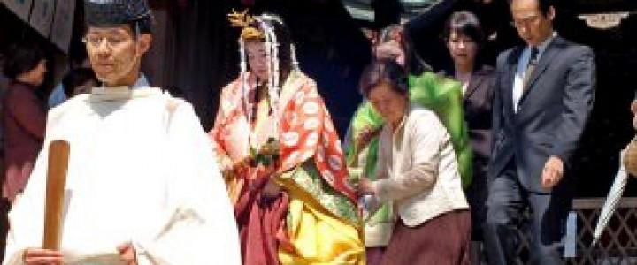重陽神事と烏相撲 上賀茂神社