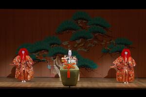 まとめ:五花街秋の踊り