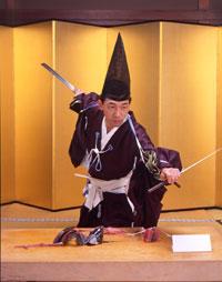第107回京料理展示大会