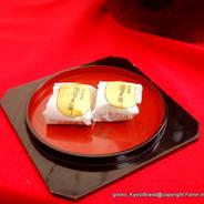 節分 懸想文売り 須賀多餅  須賀神社