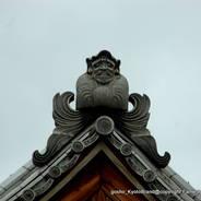 節分 達磨寺 法輪禅寺