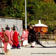 葵祭 路頭の儀 上賀茂神社