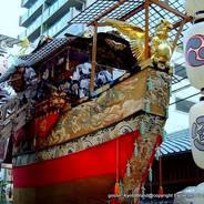祇園祭 船鉾