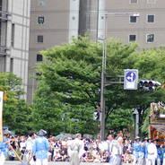 祇園祭 浄妙山