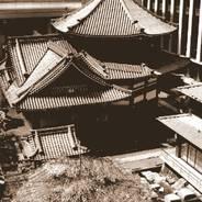 祇園祭 くじ取り式 頂法寺六角堂