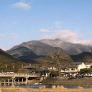 火祭 千日詣 嵐山渡月橋