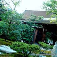 京都御所秋季一般公開    京都御所 御常御殿 御涼所