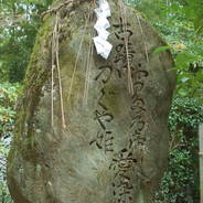 初詣 狛犬 狛龍 パワースポット  伏見神宝神社