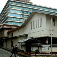 平清盛 里内裏  京都国際ホテル  白河法皇 堀河天皇