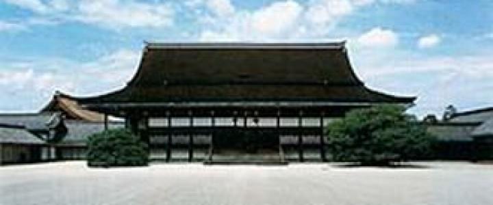 紫宸殿(宮内庁HP)