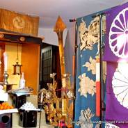 剣鉾 粟田祭 獅子牡丹鉾