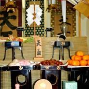 剣鉾 粟田祭 当家飾 天盃
