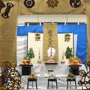 剣鉾 粟田祭 三鈷鉾