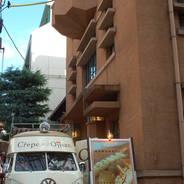 京都近代建築遺産 アートコンプレックス1928 元毎日新聞社京都支局 武田五一 若林広幸