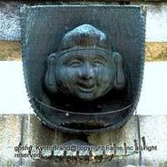 七福神めぐり 七福神まいり 京都ゑびす神社 恵美須神