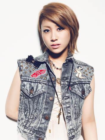 IMALUさん(歌手・タレント)