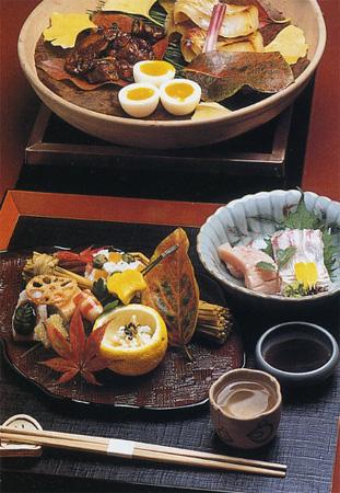 京料理昼食つき 実演講演会