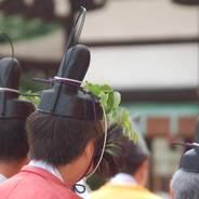 葵祭 下鴨神社 上賀茂神社