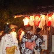妖怪文化 地蔵盆