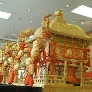 祇園祭 八坂神社 四条御旅所