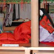 ジューンブライド 婚礼の儀  風俗博物館