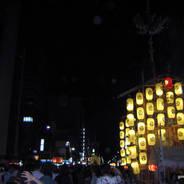 祇園祭 宵山 函谷鉾