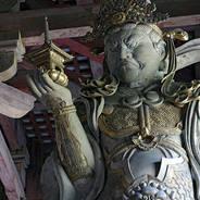 毘沙門天 東大寺