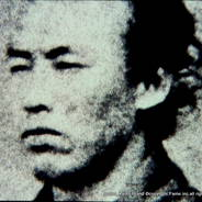 近江屋事件  坂本龍馬