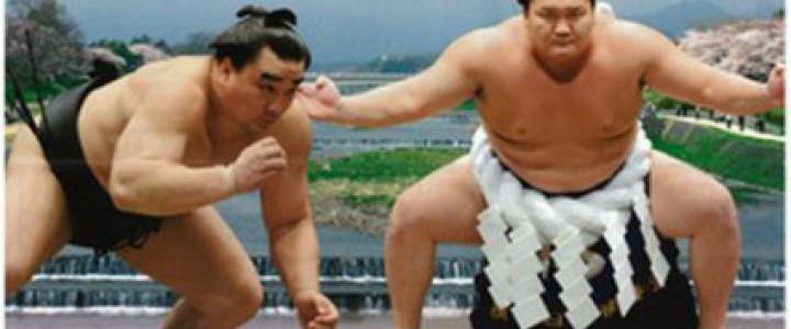 大相撲 京都場所
