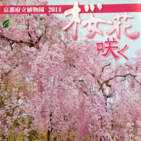 sakura2014-syokubutsuen