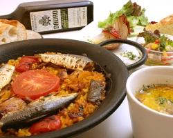 スペイン料理祭
