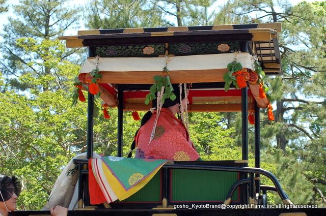 葵祭を楽しむ法 ・にわか写真学習 その5