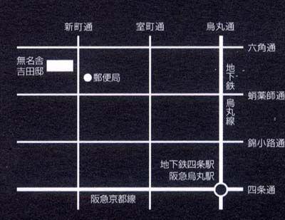 mumeisha-map