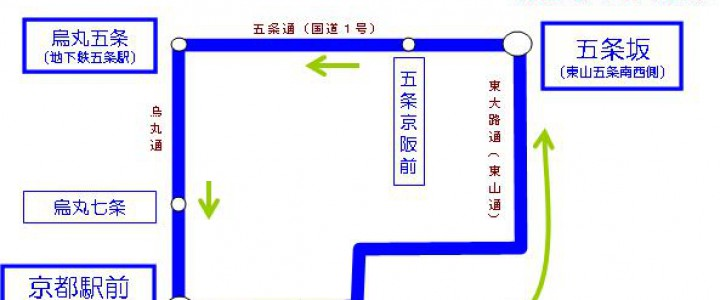 the-route-of-higashiyama-shuttle-bus