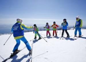 ゲレンデ・スキースクール