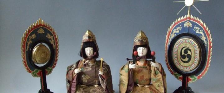 雅楽雛:さがの人形の家