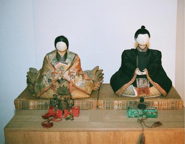 次郎左衛門雛:さがの人形の家