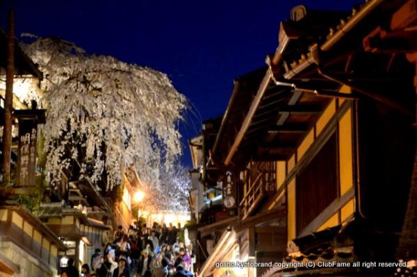 清水寺 春の夜の特別拝観