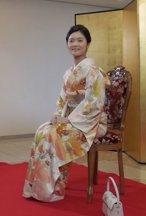 葵祭・斎王代女人列御禊神事