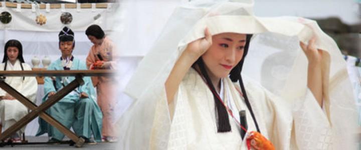 長岡京ガラシャ祭2016
