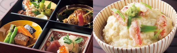 美-しの饗宴料理