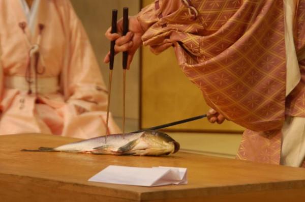 第111回京料理展示大会