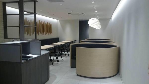 Kyo Cafe GION SAKAI 新町店