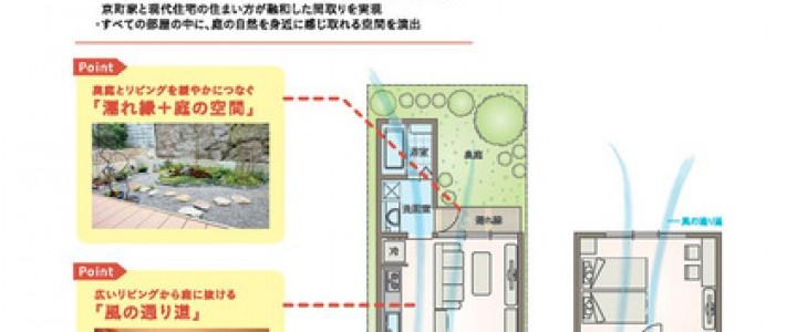 平成の京町家PRパンフレット_P08