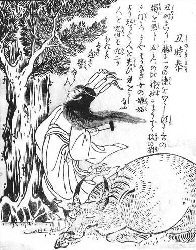 幽霊・亡霊・死霊・生霊・怨霊(その6)