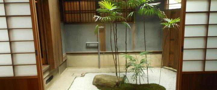 旧三井家下鴨別邸のお正月
